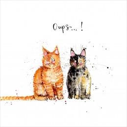 CATS 01 SP - LOUISE MULGREW