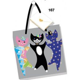 SAC PARTY CATS - 167 - MARK...