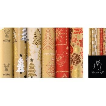 Papiers et Sacs Cadeaux