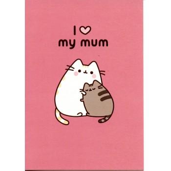 Cartes de fête des mères