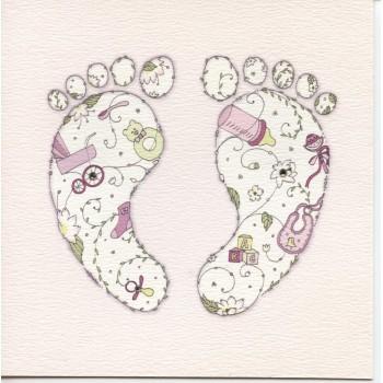 Des cartes et des faire-part de naissance