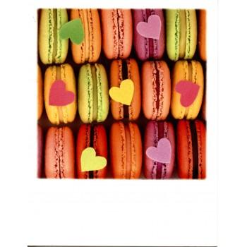 12-371- TAURUS - POLA CARD