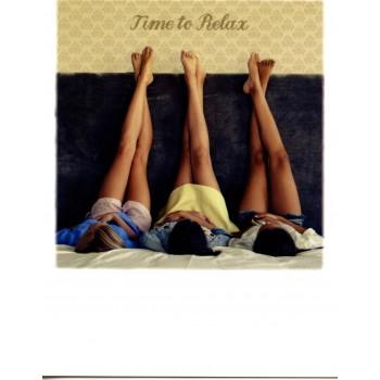 12-375- TAURUS - POLA CARD