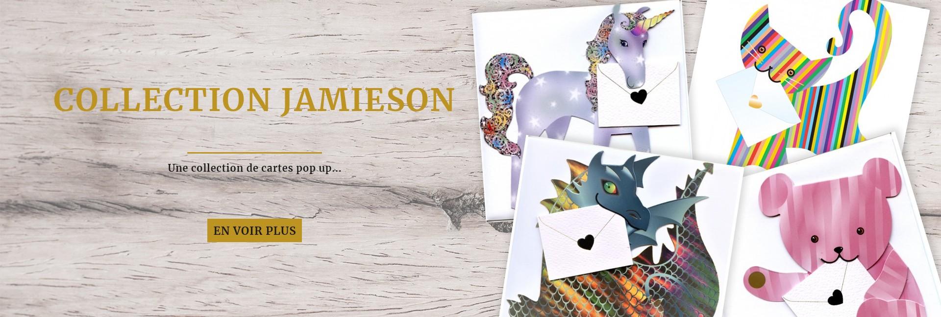 Collection Jamieson